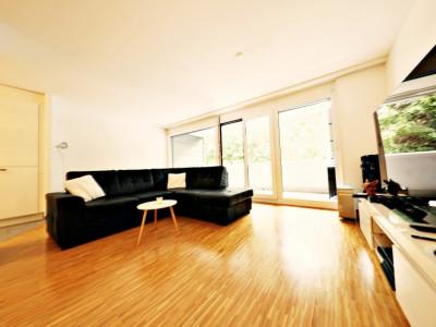 VISITE 3D / Superbe appartement 3.5 p/ 2 chambres / balcon et terrasse image 1