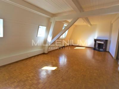 Bel appartement de 4P à Genève image 1