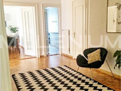 Bel appartement 5P en plein coeur de Champel image 1