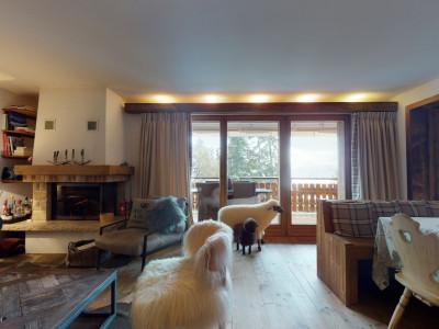 Superbe appartement de standing au style chaleureux à Crans-Montana image 1