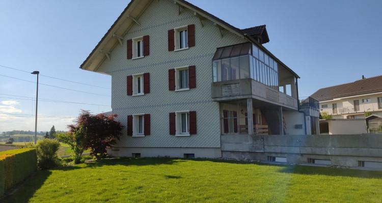 Gepflegtes Generationenhaus mit familienfreundlichem Aussenbereich image 7