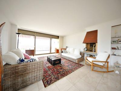 Magnifique appart 4,5 p / 3 chambres / 2 SDB / balcons avec vue lac image 1