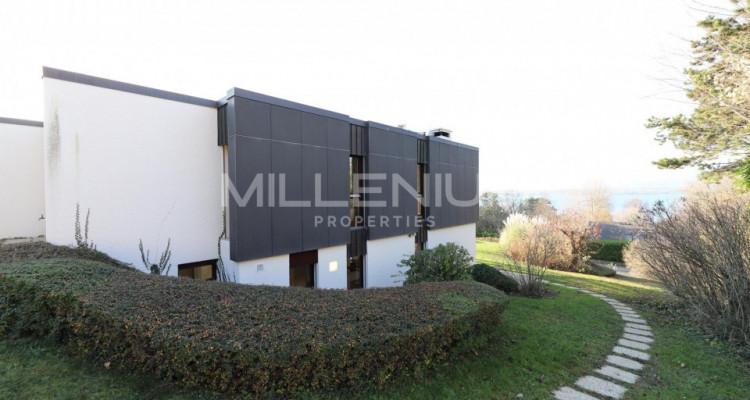 Belle maison darchitecte de 7 pièces à Anières image 10