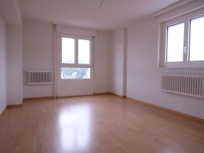 Magnifique 4,5p // 3 chambres // 1 SDB // Balcon image 1
