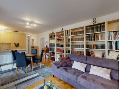 Exclusivité - Bel appartement 4.5 pièces proche de toutes commodités image 1