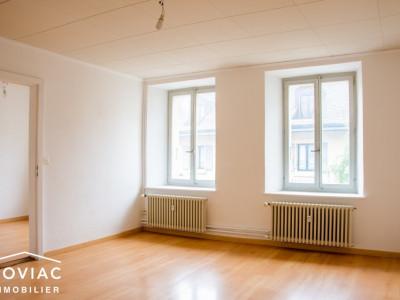 Bel appartement 2.5 pièces au centre de Vallorbe image 1