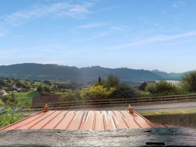 Magnifique parcelle constructible au pied du Mont Pèlerin image 1