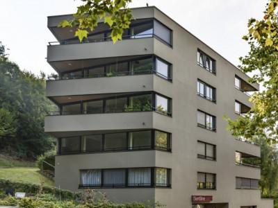 Lausanne : Appartement 4.5 pièces avec garage intérieur. image 1