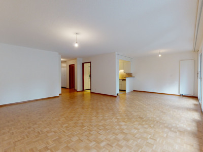 Bel appartement de 3.5 pièces au calme avec terrasse à Pully image 1