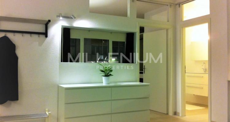 Très bel appartement meublé de 2,5 P au centre de Genève. image 4