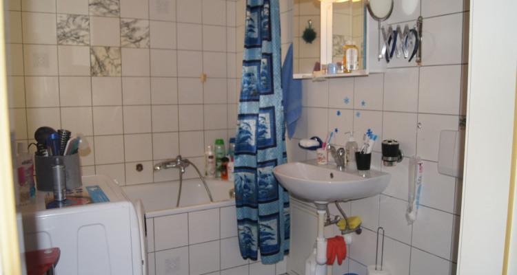 Très bel appartement de 4,5 pièces, proche des écoles et commerces, au calme image 6