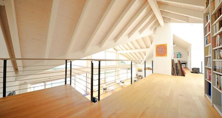 Découvrez ce magnifique penthouse à Lugnorre  image 9