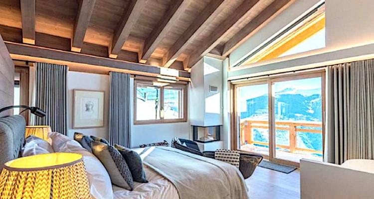 Magnifique appartement de 4.5 pièces avec panorama image 3