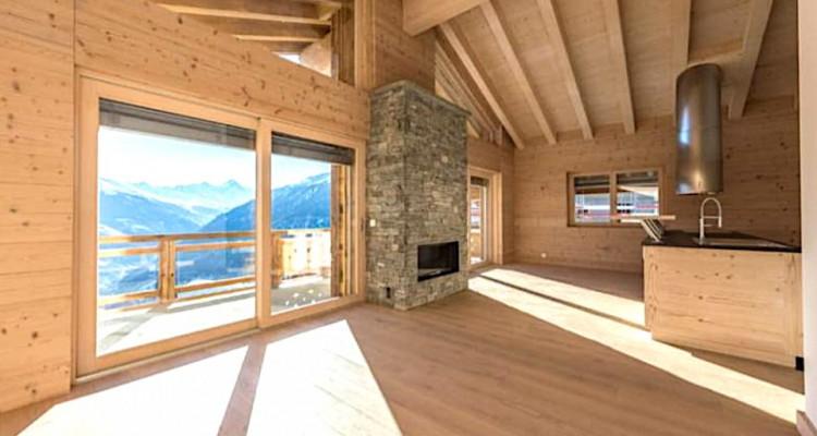 Magnifique appartement de 4.5 pièces avec panorama image 6