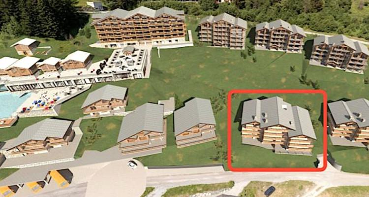 Magnifique appartement de 4.5 pièces avec panorama image 9