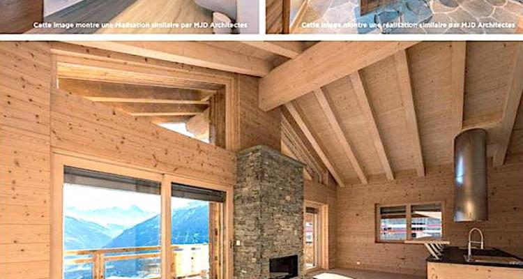 Magnifique appartement de 4.5 pièces avec panorama image 5