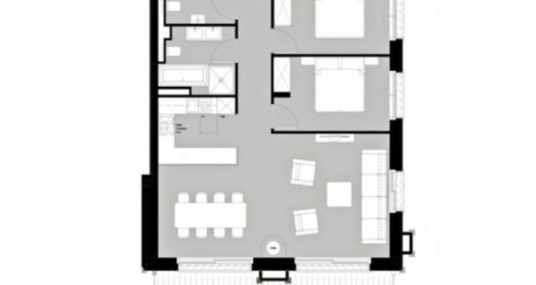 Magnifique appartement de 4.5 pièces avec panorama image 8