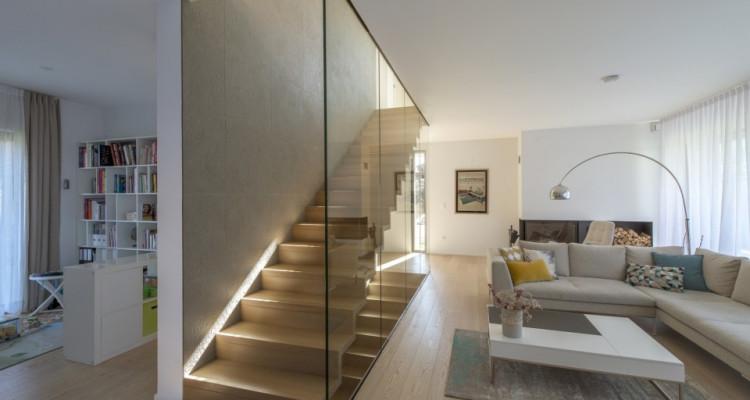 Superbe Villa de 6 pièces à Plan-les-Ouates image 4