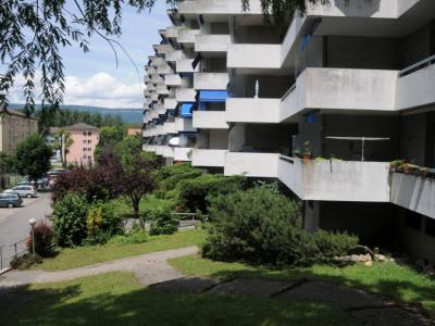 Rue de la Villette 4 à Yverdon - 3.5 pièces au 2ème étage image 1