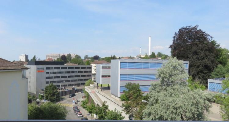 Appartement de 3 pièces au 4ème étage - Rovéréaz 14 à Lausanne image 1