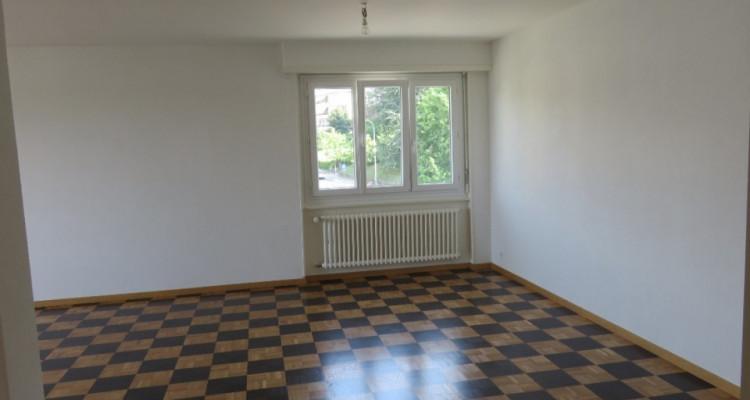 Appartement de 3 pièces au 4ème étage - Rovéréaz 14 à Lausanne image 3