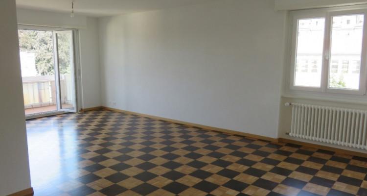 Appartement de 3 pièces au 4ème étage - Rovéréaz 14 à Lausanne image 4
