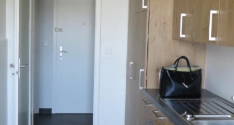 Appartement de 3 pièces au 4ème étage - Rovéréaz 14 à Lausanne image 5