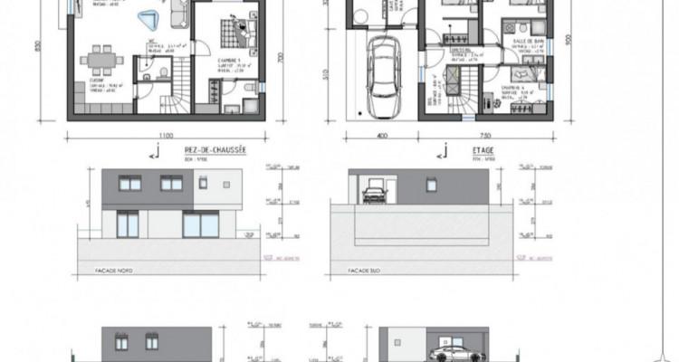 PLUS QUUNE ! Villa moderne et contemporaine spacieuse avec une belle vue image 4