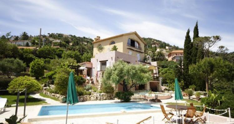 Villa individuelle sur la Côte dAzur image 1