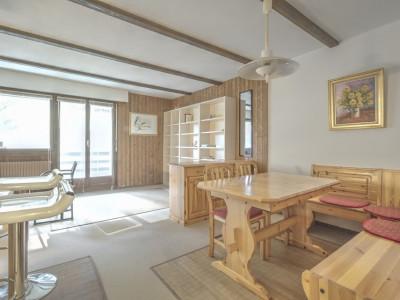 FOTI IMMO - Appartement de 2,5 pièces avec balcon image 1