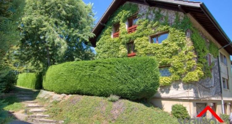 Maison en pignon à Chavannes-De-Bogis  image 1