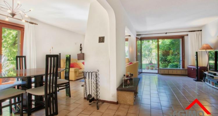 Maison en pignon à Chavannes-De-Bogis  image 3
