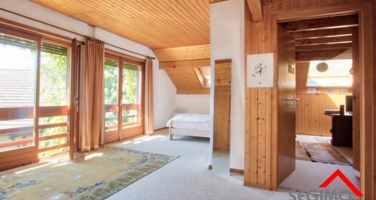 Maison en pignon à Chavannes-De-Bogis  image 4