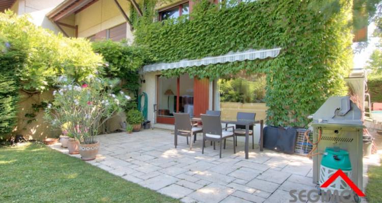 Maison en pignon à Chavannes-De-Bogis  image 6