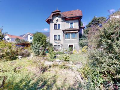 Gemütliches 5.5 Zimmer Einfamilienhaus mit Garten image 1