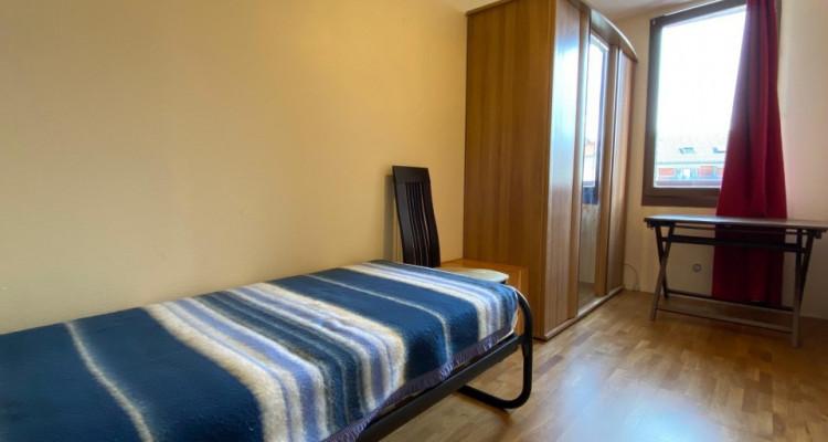 Magnifique appartement 4 p / 4 chambres / 1 SDB / Balcon image 4