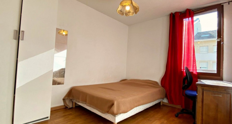 Magnifique appartement 4 p / 4 chambres / 1 SDB / Balcon image 6