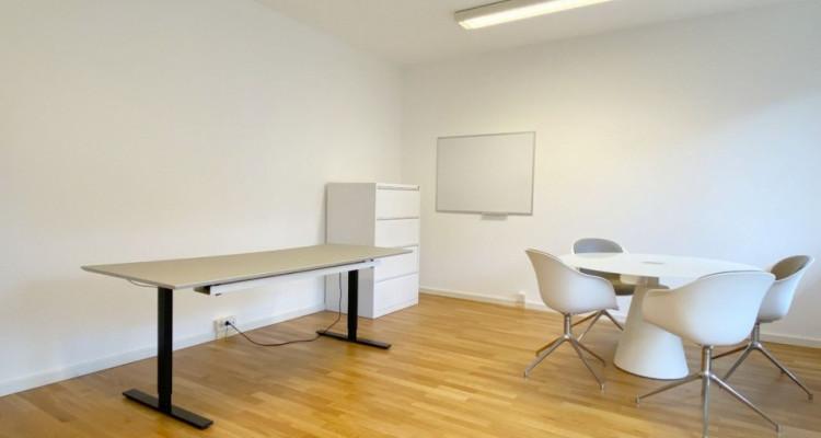 Beau bureaux à lAvenue de Champel image 2