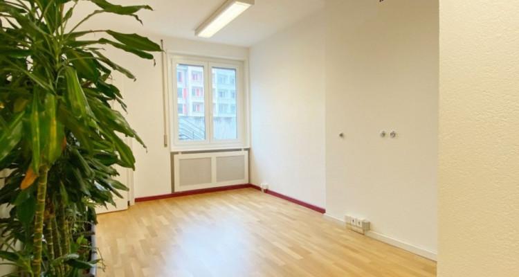 Beau bureaux à lAvenue de Champel image 3