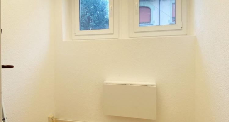 Beau bureaux à lAvenue de Champel image 5