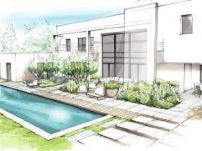 A Chambésy Prestigieuse luxueuse Residence avec piscine et pool house image 1