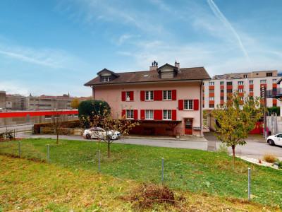Appartement lumineux avec une grande terrasse ! image 1
