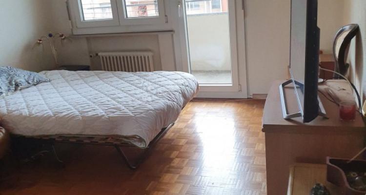 Charmant appartement de 1.5 pièces au 3ème étage image 1