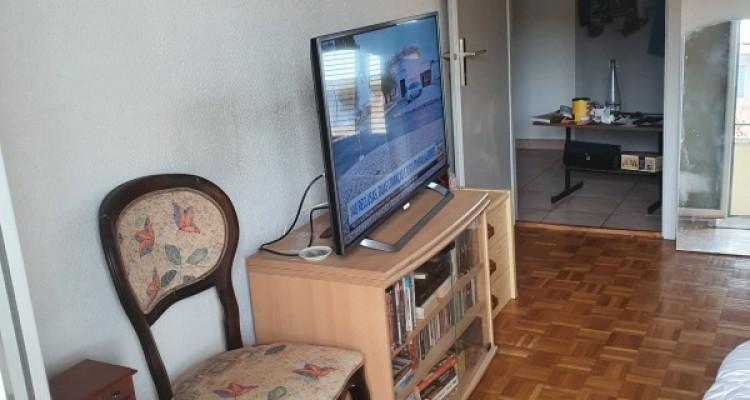 Charmant appartement de 1.5 pièces au 3ème étage image 2