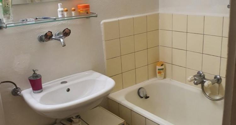 Charmant appartement de 1.5 pièces au 3ème étage image 3