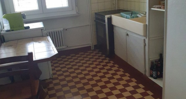 Charmant appartement de 1.5 pièces au 3ème étage image 4