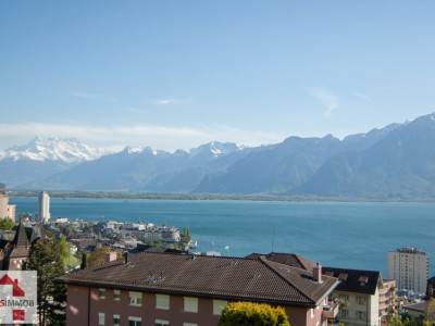 EXEPTIONAL IN MONTREUX  image 1
