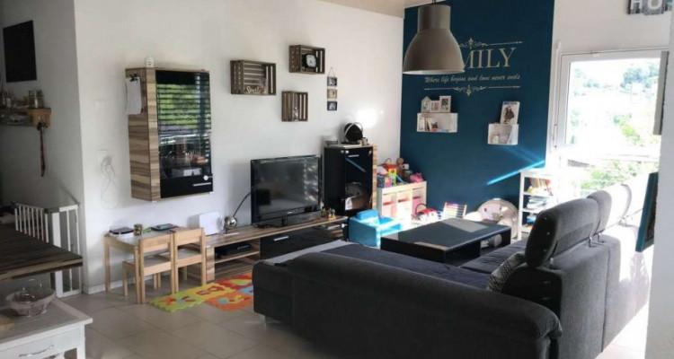 Magnifique 4,5p // 3 chambres // 2 SDB // Balcon - Cousset image 1