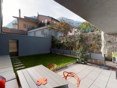 Magnifique duplex avec jardin proche des commodités image 1