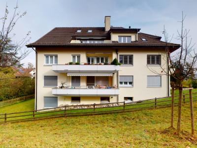 Ruhig zentrale Wohnung angrenzend an Zürich image 1